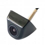 Универсальная камера заднего вида с динамической (активной) разметкой Prime-X D-15 (врезная)