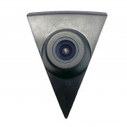 Prime-X Камера переднего вида Prime-X Full8092 для Infiniti 2014-2017 (в радиаторную решетку, под эмблему)