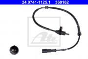 Датчик ABS (АБС) ATE 24.0741-1125.1