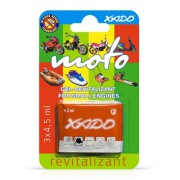 Гель-ревитализант для мототехники Xado ХА 10009