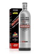 Атомарный кондиционер металла c ревитализантом Xado (Хадо) AMC Maximum for Diesel Truck для дизельных двигателей