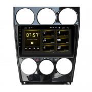 Штатная магнитола Incar DTA-0234 DSP для Mazda 6 (2002-2007) Android 10