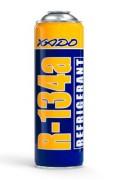 Автомобильный газ-хладагент Xado (Хадо) R-134а