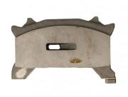 Ремкомплект суппорта SBP CRK-181