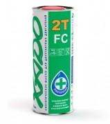 Моторное масло для мототехники Xado (Хадо) Atomic Oil 2T FC