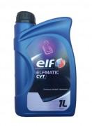 Жидкость для вариатора Elf Elfmatic CVT