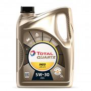 Моторна олива Total Quartz Ineo Long Life 5w-30
