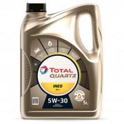 Моторна олива Total Quartz Ineo MC3 5w-30
