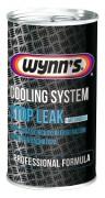 Присадка стоп-течь системы охлаждения Wynn`s Cooling System Stop Leak 45644 (325мл)