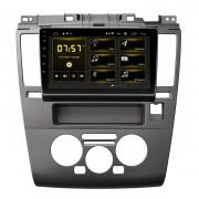 Штатная магнитола Incar DTA-6221 DSP для Nissan Tiida 2004-2011 (Android 10)