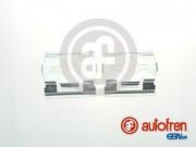 Монтажный комплект тормозных колодок AUTOFREN D42346A