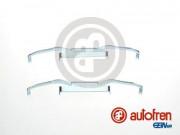 Монтажный комплект тормозных колодок AUTOFREN D42390A