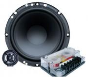 Акустическая система German Maestro AS 6508 (2-х полосная компонентная система)
