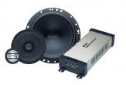 Акустическая система German Maestro CS 654010 (3-х полосная компонентная система)