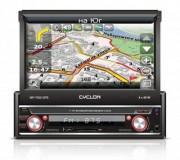 Cyclon MP-7050 (без CD/DVD привода)