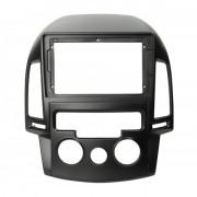 Переходная рамка Carav 22-141 для Hyundai i30 (FD) 2008-2011, 2DIN / 9'