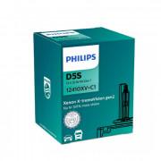 Ксеноновая лампа Philips Xenon X-tremeVision gen2 D5S 12410XV2C1 25W 4800K