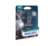 Лампа галогенная Philips X-tremeVision Pro150 12258XVPB1 +150% (H1)