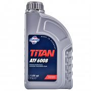 Жидкость для АКПП Fuchs Titan ATF 6008