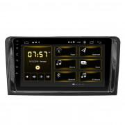 Штатна магнітола Incar DTA-1527 DSP для Mercedes-Benz ML-класу (W164) 2005-2011, GL-класу (X164) 2006-2012 (Android 10)