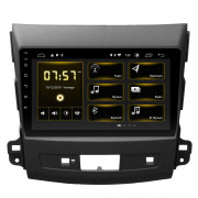 Штатная магнитола Incar DTA-6181 DSP для Mitsubishi Outlander XL (2006-2012) Android 10
