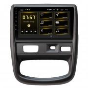 Штатная магнитола Incar DTA-1404 DSP для Renault Duster 2013+ (Android 10)