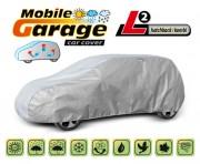 Тент для автомобіля Kegel Mobile Garage L2 Hatchback (сірий колір)