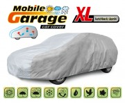Kegel-Blazusiak Тент для автомобиля Kegel Mobile Garage XL Hatchback (серый цвет)