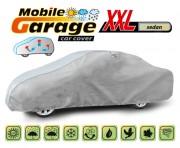 Тент для автомобиля Kegel Mobile Garage XXL Sedan (серый цвет)