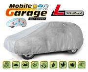 Kegel-Blazusiak Тент для автомобиля Kegel Mobile Garage L Suv / Off Road (серый цвет)
