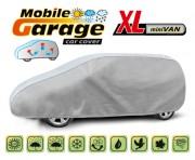Тент для автомобиля Kegel Mobile Garage XL Mini Van (серый цвет)