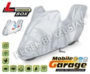 Чехол-тент для мотоцикла Kegel Mobile Garage L+Box Motorcycle