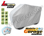 Чехол-тент для квадроцикла Kegel Mobile Garage L+ Box Quad