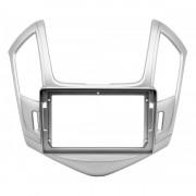 Переходная рамка Carav 22-242 для Chevrolet Cruze 2012+, 2DIN / 9'