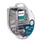 Комплект галогенных ламп Philips X-tremeVision Pro150 12258XVPS2 +150% (H1)