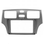 Переходная рамка Carav 22-264 для Lexus ES 2001-2006, 2DIN / 9'