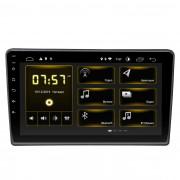 Штатная магнитола Incar DTA-1402 DSP для Renault Duster 2010+, Sandero 2012+, Logan 2013+, Symbol 2013+, Captur 2013+, Trafic 20