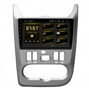 Штатная магнитола Incar DTA-1408 DSP для Renault Logan 2009-2013, Sandero 2007-2011, Duster 2010-2013 (Android 10)