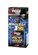 Защитное покрытие-полироль Soft99 00087 Fusso Coat S&B Hand Spray L