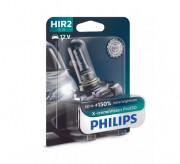 Лампа галогенная Philips X-tremeVision Pro150 9012XVPB1 +150% (HIR2)
