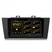 Штатная магнитола Incar DTA-5014 DSP для Subaru Legacy, Outback 2014+ (Android 10)