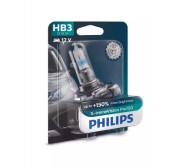 Лампа галогенная Philips X-tremeVision Pro150 9005XVPB1 +150% (HB3)