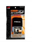 Чехол-подушечка для очистки дисплеев и мониторов Soft99 Fibax 02068