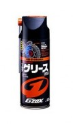 Многоцелевая смазка Soft99 G'ZOX Multi grease spray 03106