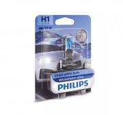 Лампа галогенная Philips WhiteVision ultra 12258WVUB1 (H1)