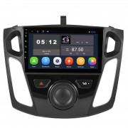 Штатная магнитола Sound Box SB-9232-2G для Ford Focus III (2012-2017) Android 10