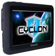 Автомобильный GPS-навигатор CYCLON ND-351