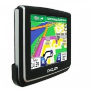 Автомобильный GPS-навигатор CYCLON ND-351 + NAVI