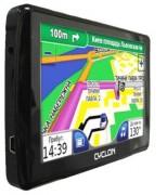 Автомобильный GPS-навигатор CYCLON ND-432 + NAVI