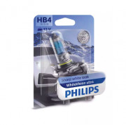 Лампа галогенная Philips WhiteVision ultra 9006WVUB1 (HB4)